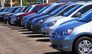 Occasions en Nieuwe Auto's